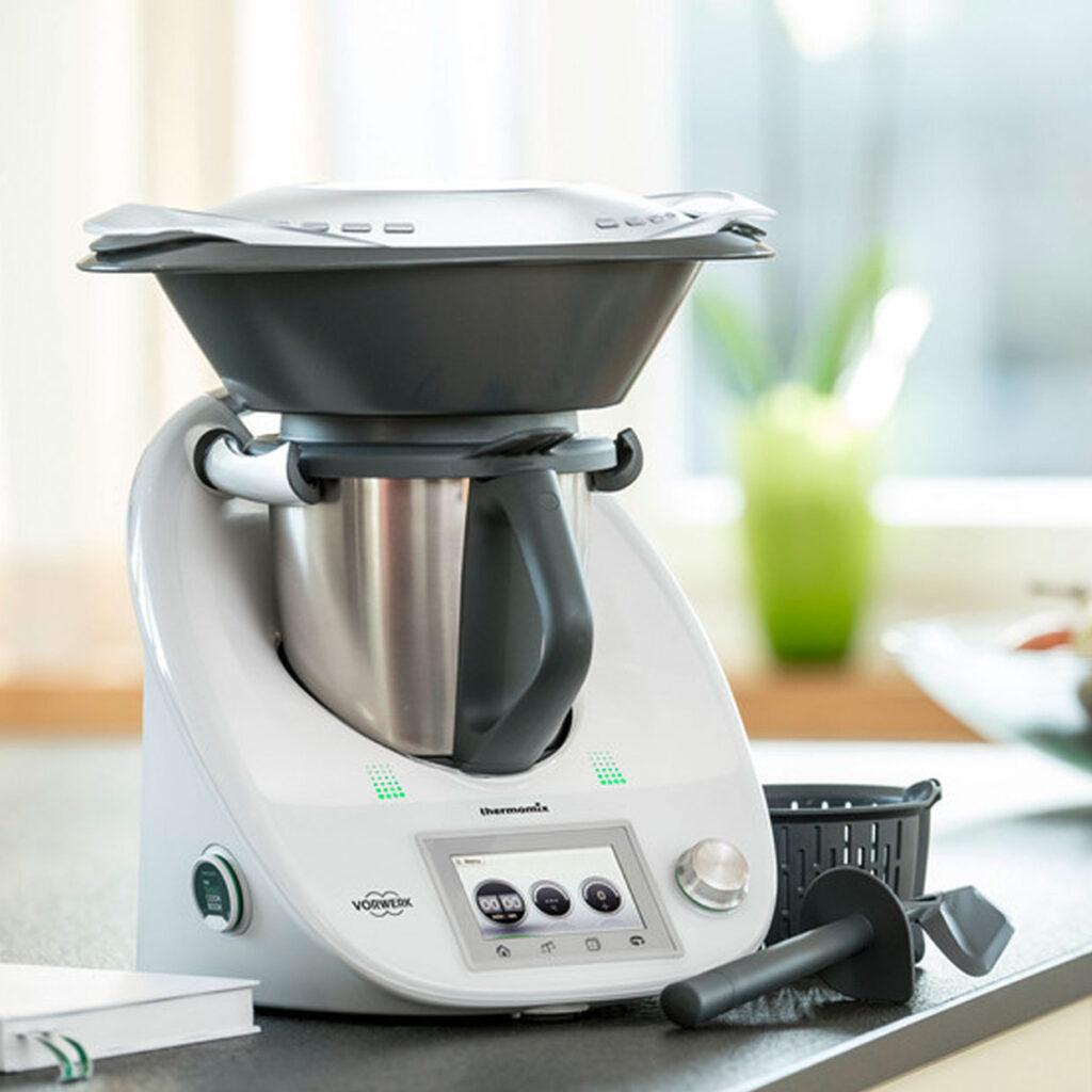 Thermomix TM5 Akıllı Mutfak Robotu